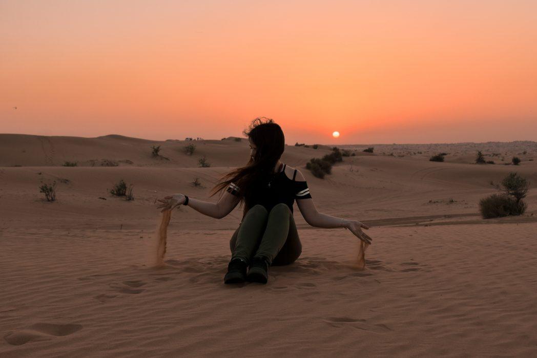 Dubai - BeTravelous travel blog