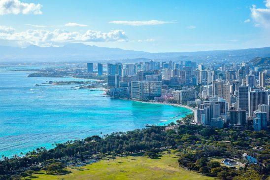 Oahu Itinerary - Diamond Head Trail