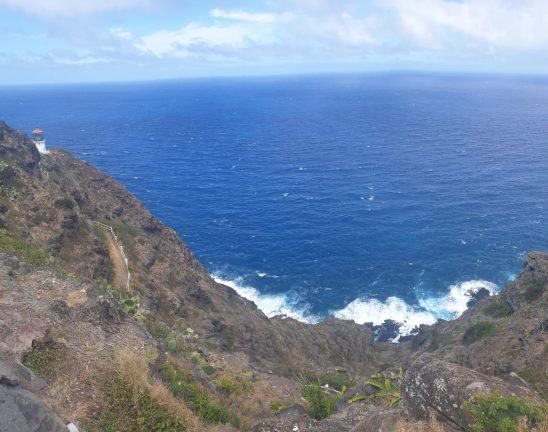 Oahu Itinerary - Makapu'u point lighthouse trail