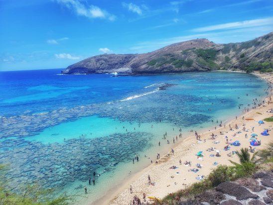 Oahu Itinerary - Hanauma Bay