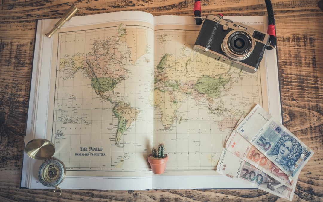 Traveling cheap: 20 tips to travel on a budget from a frequent traveler