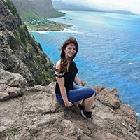 Monica - BeTravelous Travel Blog