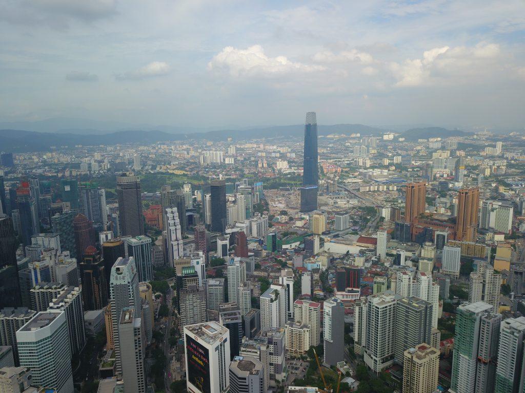 Kuala Lumpur - travel on a budget