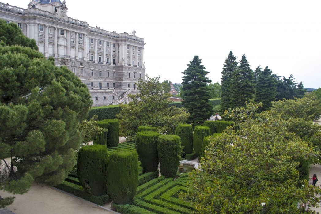Royal Palace - Best things to do in Madrid
