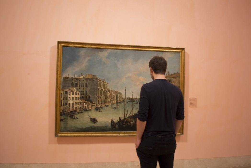 Museums - things to do in Spain