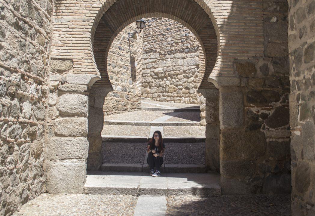 Best cities in Spain - visit Toledo