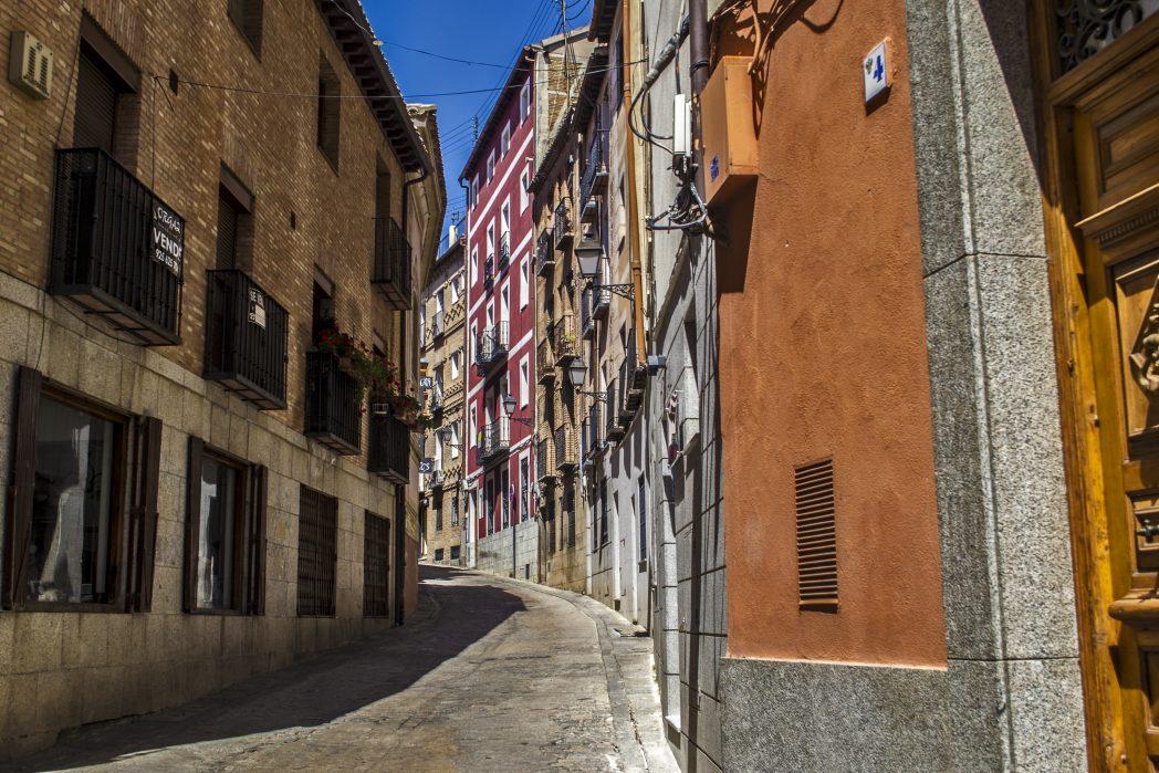 Visit Toledo - best cities in Spain