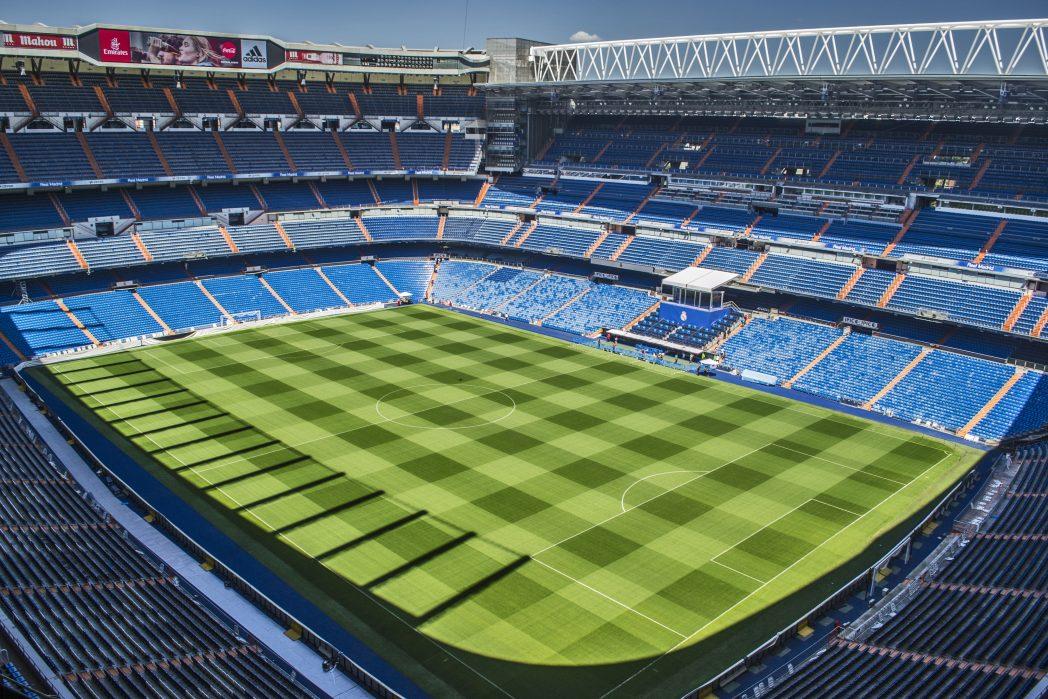 The Stadium - best places in Madrid