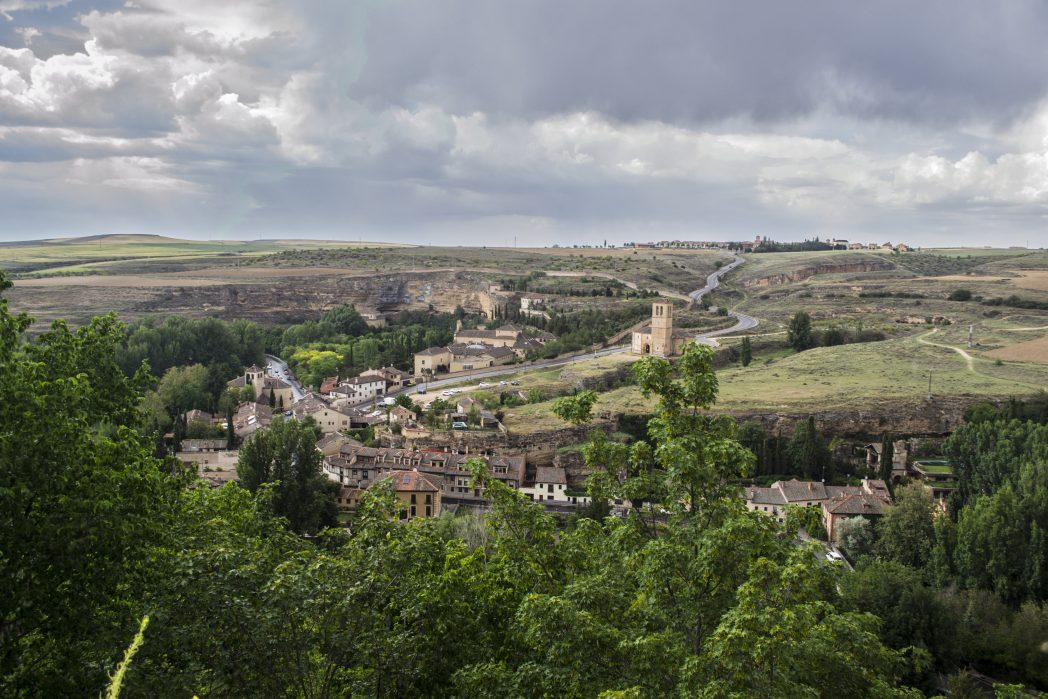 Visit Segovia, one of the best cities in Spain