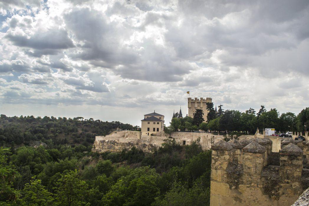Best cities in Spain - visit Segovia