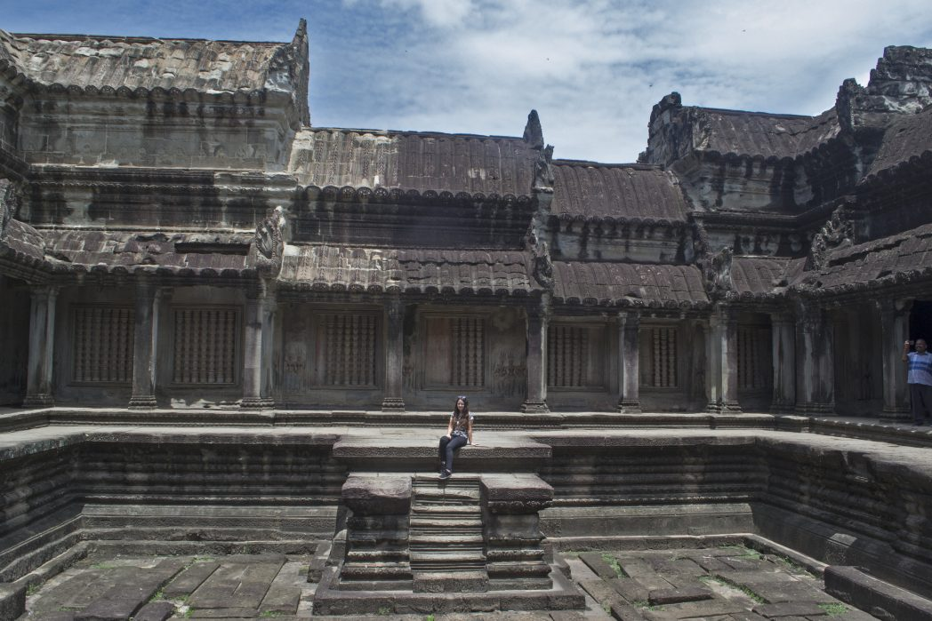 Cambodia - travel on a budget
