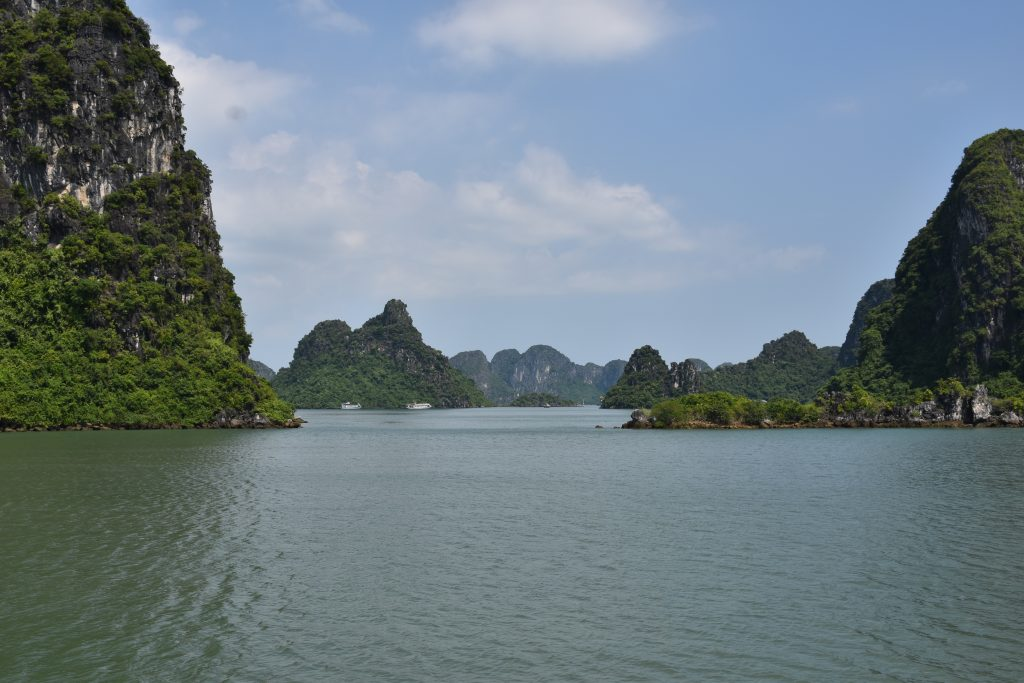 Vietnam - cheap countries to visit, travel on a budget
