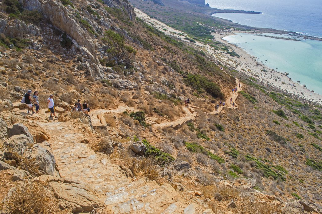 Hiking - things to do in Crete