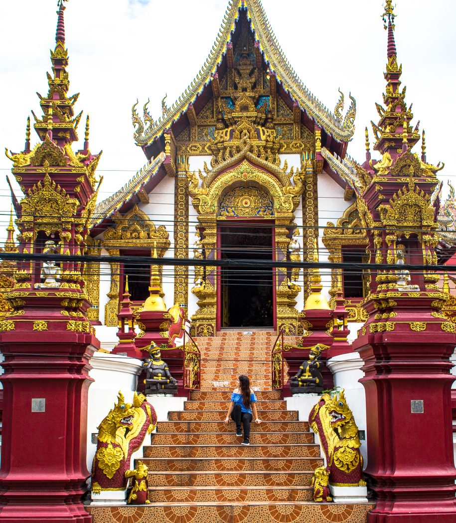 Chiang Mai - BeTravelous travel blog