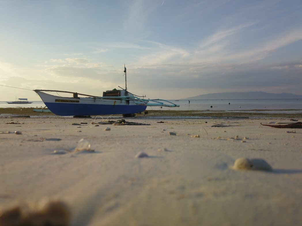 Panglao Island - Best beaches in Bohol