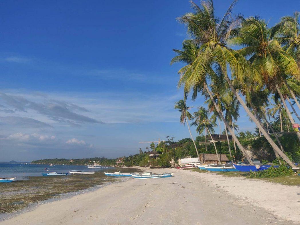 Panglao - Best beaches in Bohol