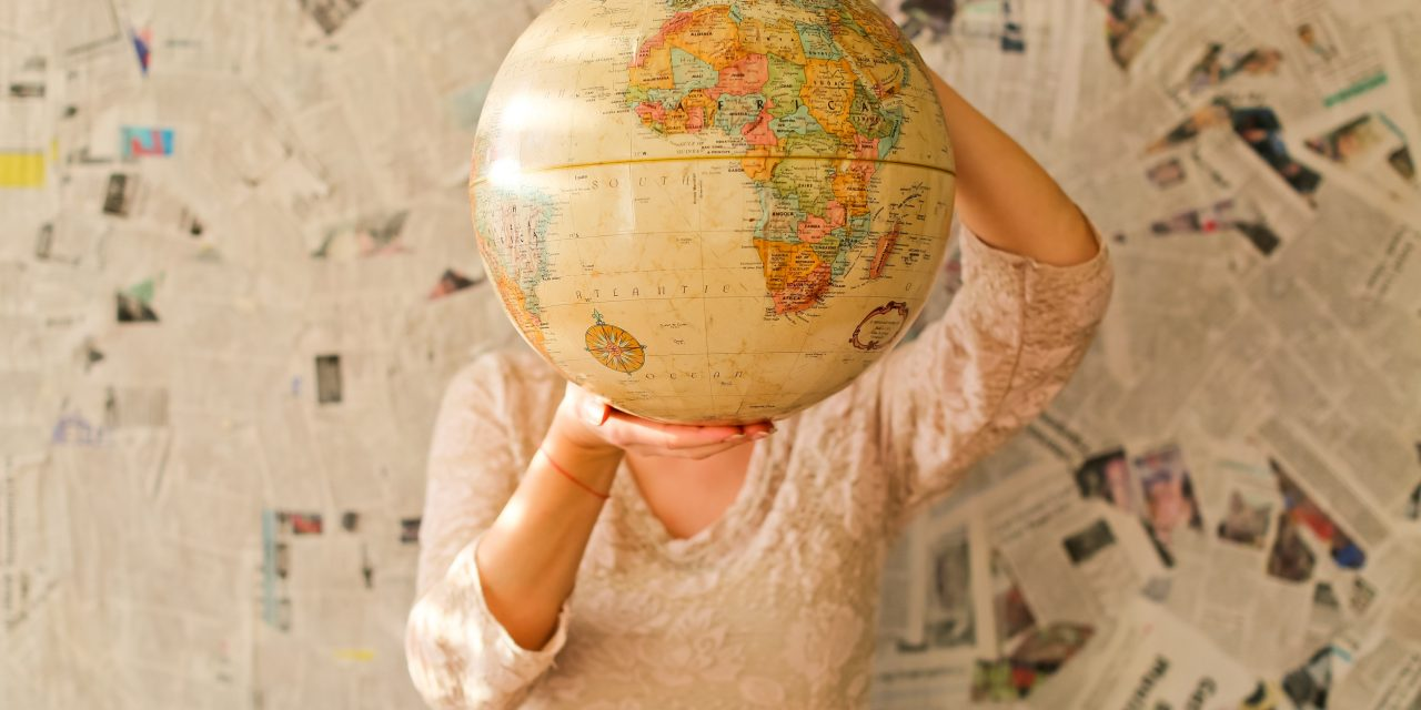 [TRAVEL QUIZ] How many African countries can you name?