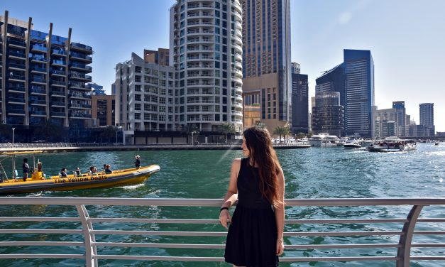 Travel to Dubai on a budget – 7 tips for a Dubai cheap trip
